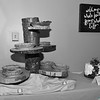 9-30-17 K and R Reception Black and White (26)