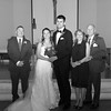 9-30-17 K and R Wedding and Group Photos (227) bw crop