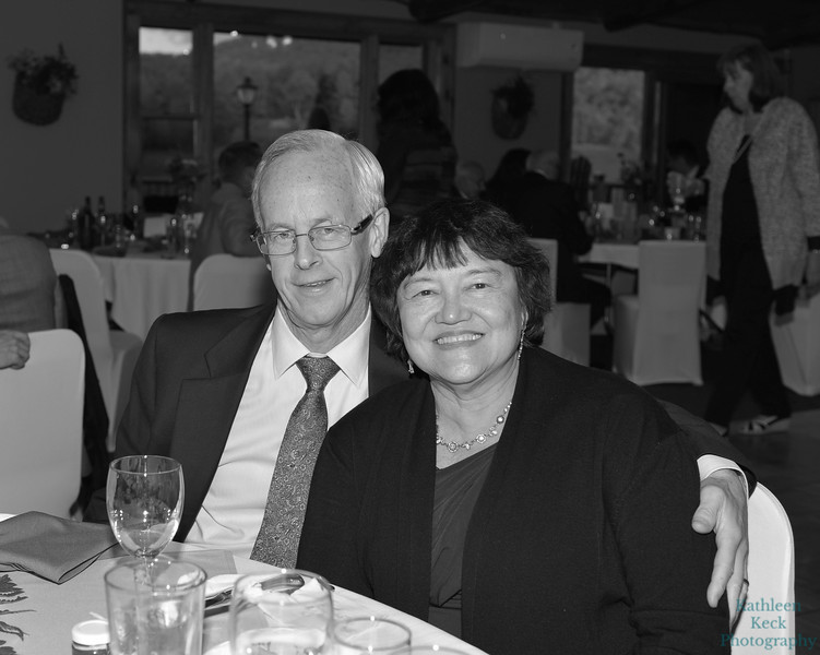 9-30-17 K and R Reception Black and White (121)