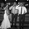 9-30-17 K and R Reception Black and White (232)