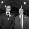 9-30-17 K and R Wedding and Group Photos (29) bw