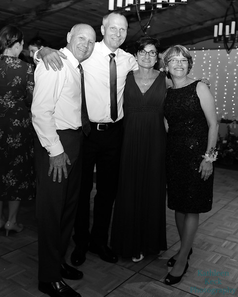 9-30-17 K and R Reception Black and White (369)