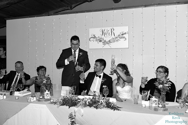 9-30-17 K and R Reception Black and White (104)