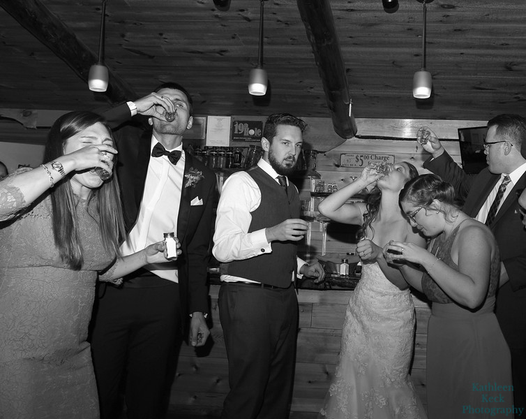 9-30-17 K and R Reception Black and White (313)
