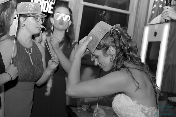 9-30-17 K and R Reception Black and White (249)