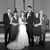 9-30-17 K and R Wedding and Group Photos (239) bw