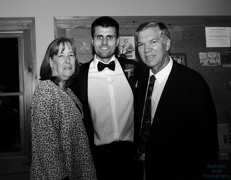 9-30-17 K and R Reception Black and White (342)