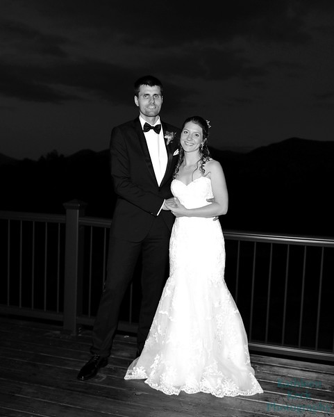 9-30-17 K and R Reception Black and White (154)