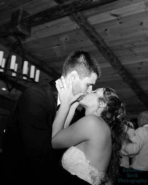 9-30-17 K and R Reception Black and White (362)