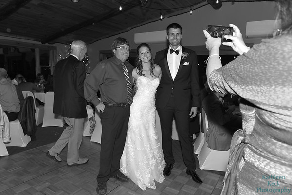 9-30-17 K and R Reception Black and White (183)