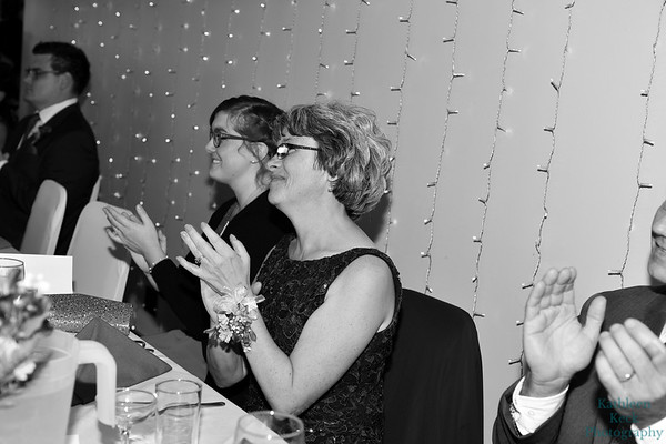 9-30-17 K and R Reception Black and White (57)