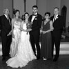 9-30-17 K and R Wedding and Group Photos (265) bw