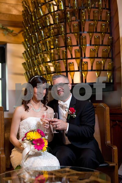 Amanda & Jason - 5.6.17 - Enhanced Photos