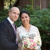 Wedding of Dulce & Cedric at Stern Grove San Francisco