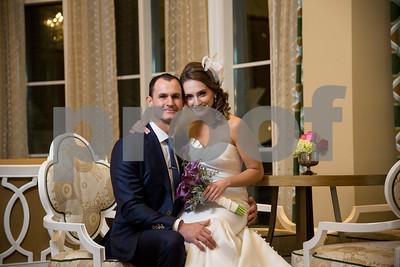 Kate & Kyle - 1.14.17 - Main Photos