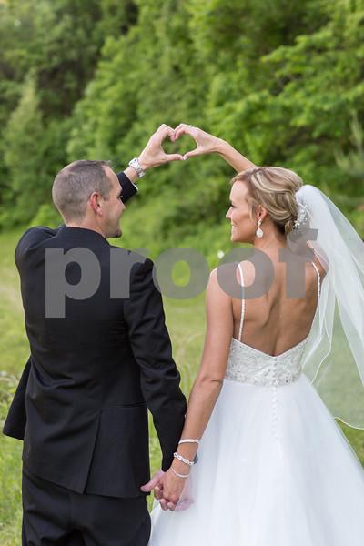 Melissa & Rick - 6.3.17 - Main Photos