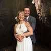 Wedding of Robin & Blair at Fern River Resort