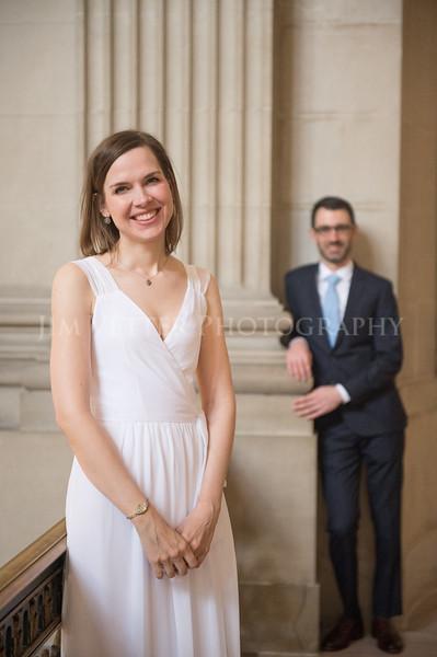 0062_Stephanie John SFCityHall Wedding