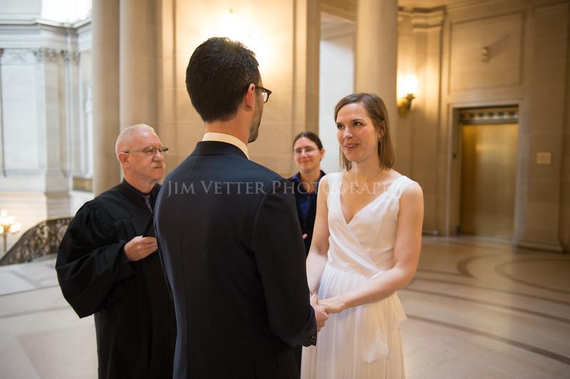 0078_Stephanie John SFCityHall Wedding