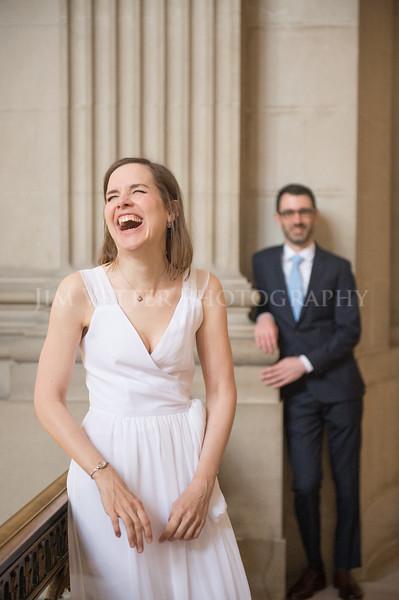 0060_Stephanie John SFCityHall Wedding