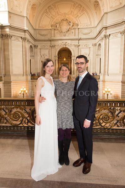 0128_Stephanie John SFCityHall Wedding