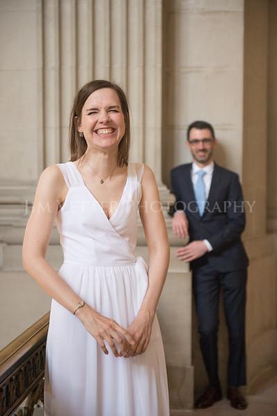 0061_Stephanie John SFCityHall Wedding