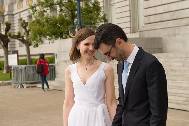 0146_Stephanie John SFCityHall Wedding
