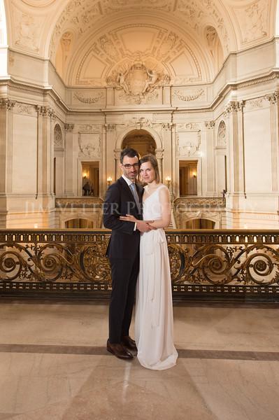 0122_Stephanie John SFCityHall Wedding