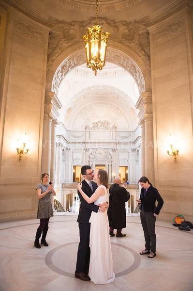 0092_Stephanie John SFCityHall Wedding
