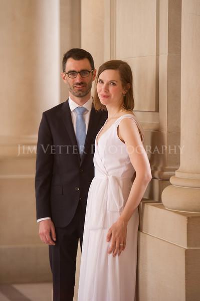 0107_Stephanie John SFCityHall Wedding