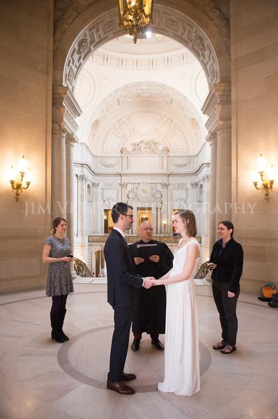 0074_Stephanie John SFCityHall Wedding