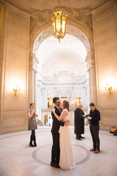 0094_Stephanie John SFCityHall Wedding