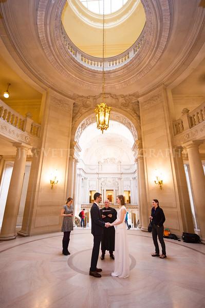0072_Stephanie John SFCityHall Wedding