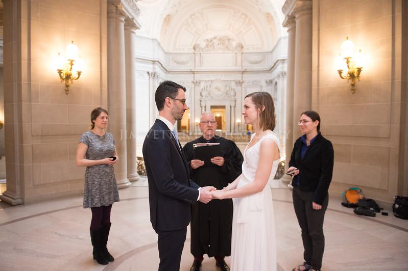 0073_Stephanie John SFCityHall Wedding