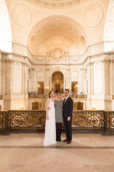 0127_Stephanie John SFCityHall Wedding