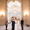 0090_Stephanie John SFCityHall Wedding