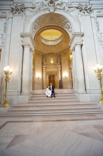 0048_Stephanie John SFCityHall Wedding