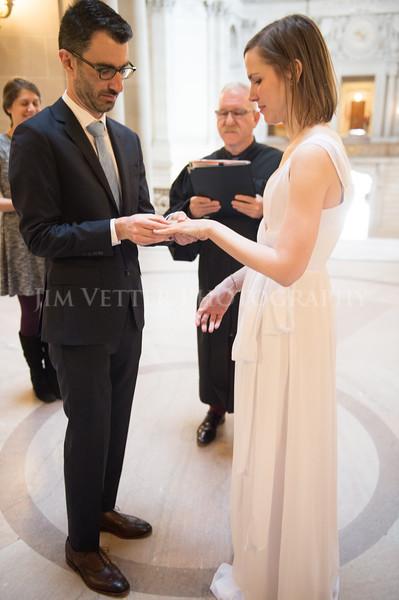 0079_Stephanie John SFCityHall Wedding