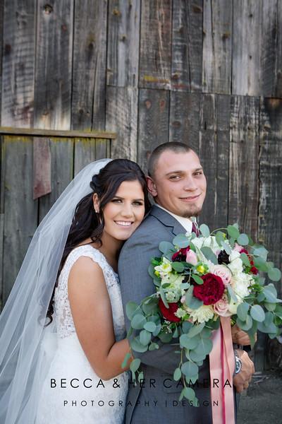 Emalee + Jeremy   Wedding
