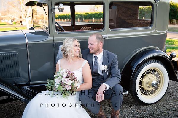 Jaylene + Jeremy | Wedding