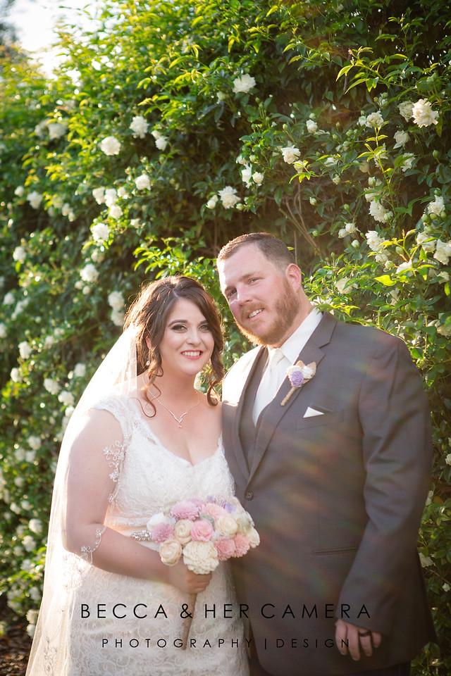 Kayla + Justin | Wedding