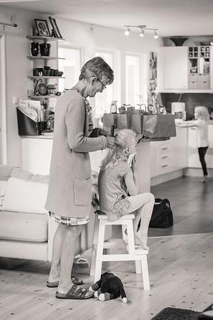 Nadesska and Karl Wedding Norrviken Båstad 3 August 2017