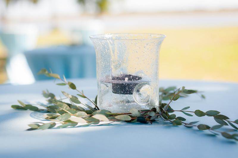 Cocktail Hour & Reception