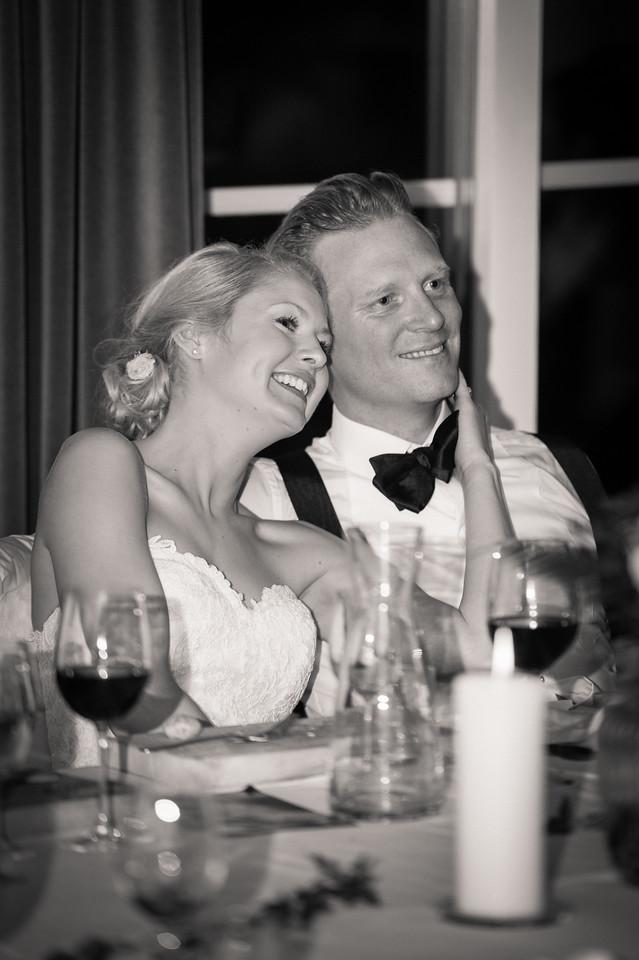 Sofia and Christian Wedding 7 October 2017 - Fotograf Anna Lauridsen
