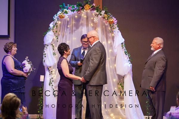 Vivian + Tim | Wedding