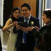 Jecel + Benedict Beverly Hills Wedding