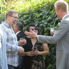 Emilie and Dave<br /> Storrier Stearns Japanese Garden Wedding   Pasadena, CA
