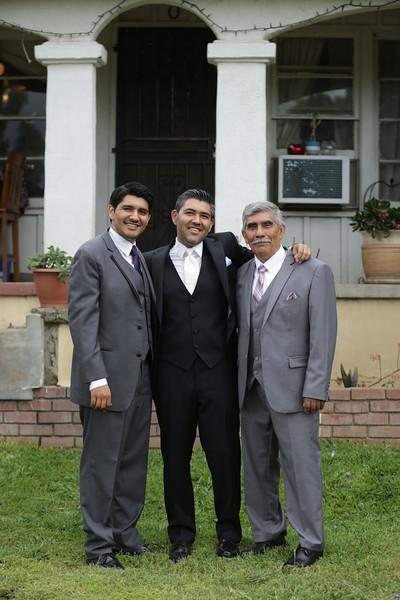 Beverly + Sergio Wedding<br /> California Country Club