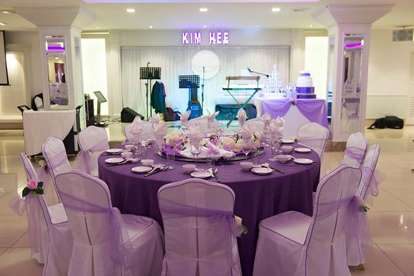 20170722 Chirstopher & Yee Ween Wedding Dinner