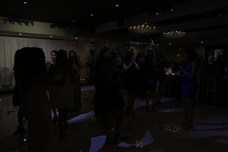 Rebecca + Areg Wedding<br /> September 2, 2017<br /> St. Mary's Armenian Church + Vertigo Event Venue